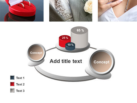 Wedding Det PowerPoint Template Slide 16