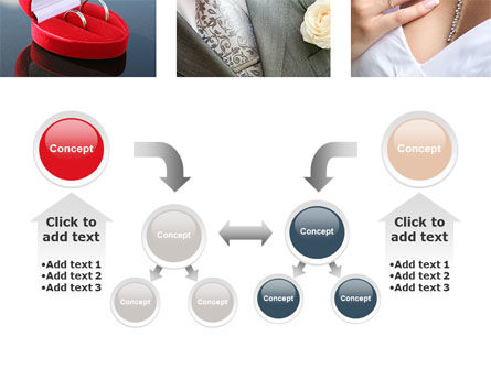 Wedding Det PowerPoint Template Slide 19
