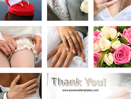 Wedding Det PowerPoint Template Slide 20