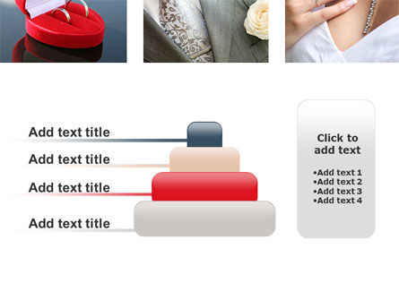 Wedding Det PowerPoint Template Slide 8