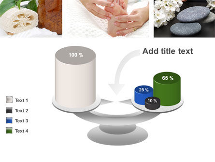 Spa Equipment PowerPoint Template Slide 10