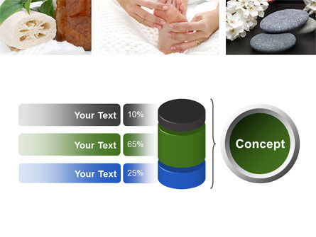Spa Equipment PowerPoint Template Slide 11