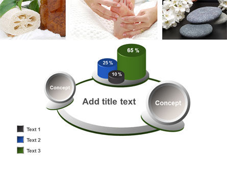 Spa Equipment PowerPoint Template Slide 16
