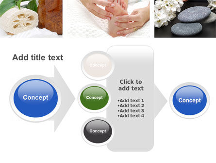 Spa Equipment PowerPoint Template Slide 17