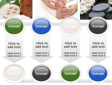 Spa Equipment PowerPoint Template Slide 18
