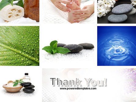 Spa Equipment PowerPoint Template Slide 20