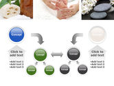 Spa Equipment PowerPoint Template#19