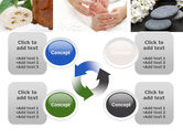 Spa Equipment PowerPoint Template#9