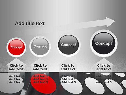 Distinctive PowerPoint Template Slide 13
