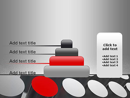 Distinctive PowerPoint Template Slide 8