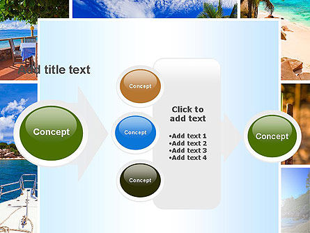 Summer Collage PowerPoint Template Slide 17