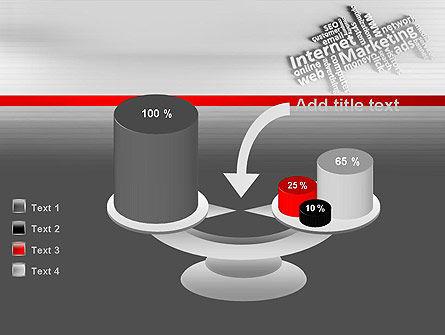 Internet Marketing PowerPoint Template Slide 10