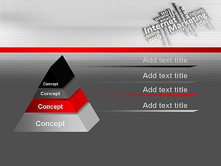 Internet Marketing PowerPoint Template Slide 12