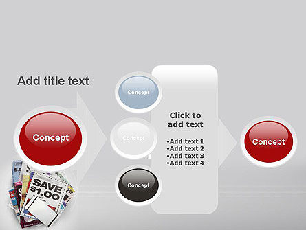 Coupons PowerPoint Template Slide 17