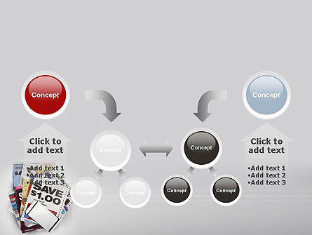 Coupons PowerPoint Template Slide 19
