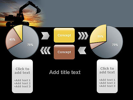 Excavating Contractor PowerPoint Template Slide 16