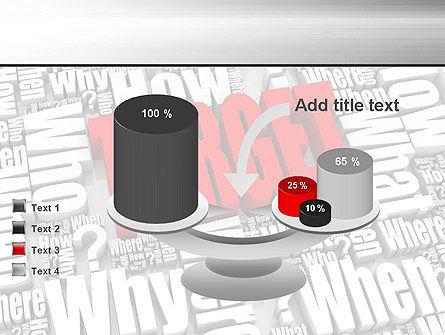 Target Market PowerPoint Template Slide 10