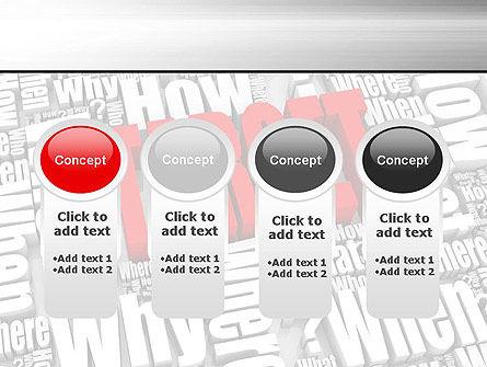 Target Market PowerPoint Template Slide 5