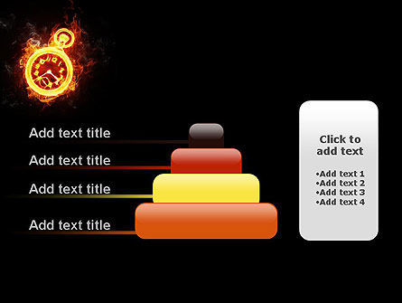 Deadline Concept PowerPoint Template Slide 8