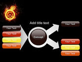 Deadline Concept PowerPoint Template#14