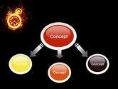 Deadline Concept PowerPoint Template#4