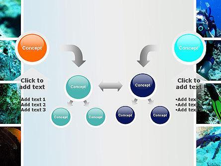 Scuba Diving Lessons PowerPoint Template Slide 19