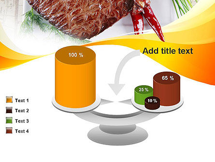 Steak PowerPoint Template Slide 10
