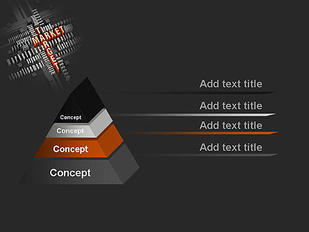 Market Target PowerPoint Template Slide 12