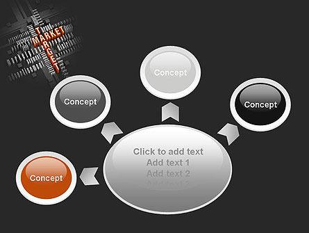 Market Target PowerPoint Template Slide 7