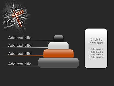 Market Target PowerPoint Template Slide 8