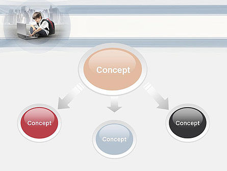 Computer Education PowerPoint Template Slide 4