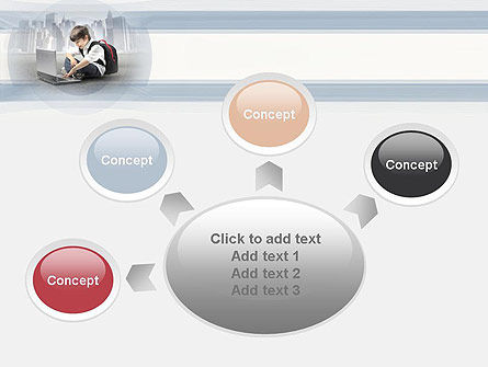 Computer Education PowerPoint Template Slide 7