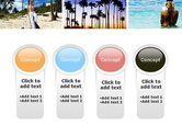 Vacation Collage PowerPoint Template#5