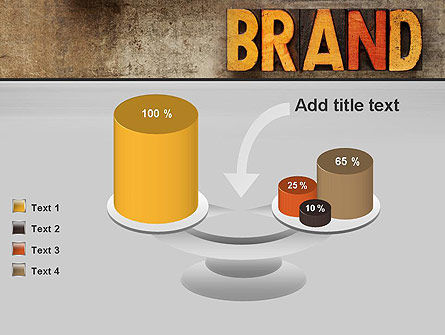 Company Brand PowerPoint Template Slide 10