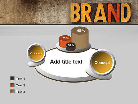 Company Brand PowerPoint Template Slide 16