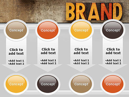 Company Brand PowerPoint Template Slide 18