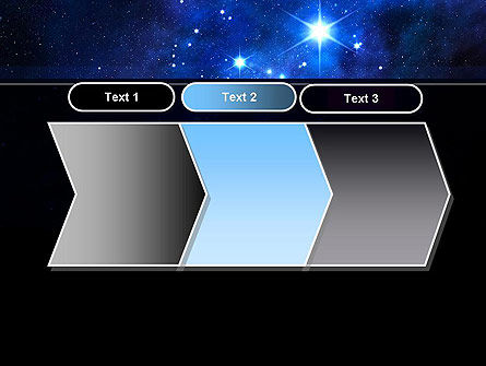 Constellation PowerPoint Template Slide 16