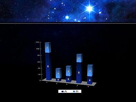 Constellation PowerPoint Template Slide 17