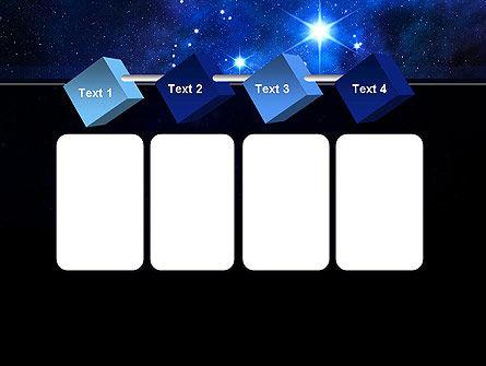 Constellation PowerPoint Template Slide 18