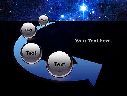 Constellation PowerPoint Template Slide 6