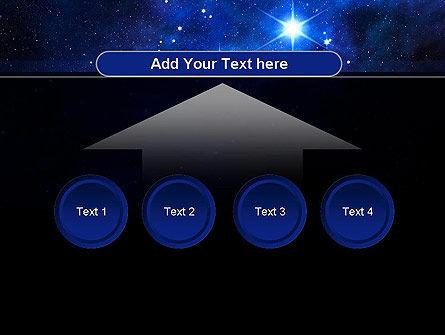 Constellation PowerPoint Template Slide 8