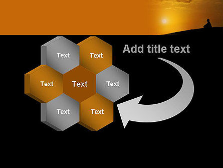 Self-knowledge PowerPoint Template Slide 11