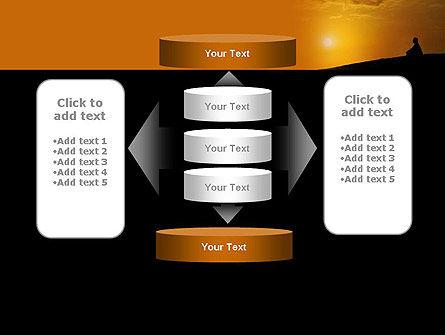 Self-knowledge PowerPoint Template Slide 13