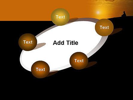Self-knowledge PowerPoint Template Slide 14