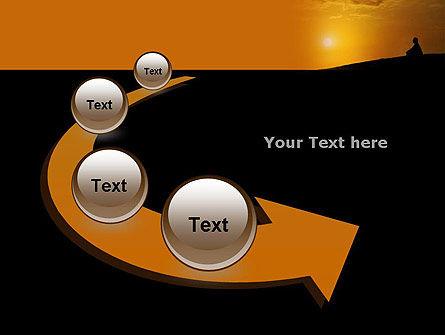 Self-knowledge PowerPoint Template Slide 6