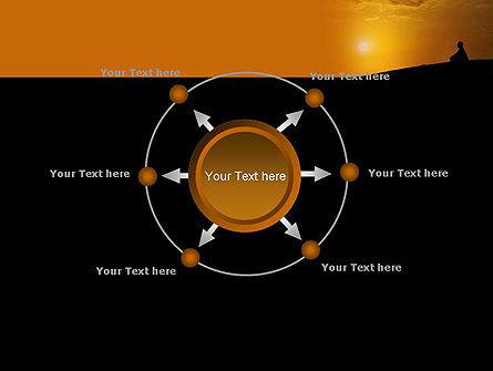 Self-knowledge PowerPoint Template Slide 7
