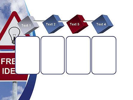 Fresh Ideas PowerPoint Template Slide 18