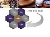 Lavender Spa PowerPoint Template#11