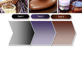 Lavender Spa PowerPoint Template#16