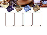 Lavender Spa PowerPoint Template#18